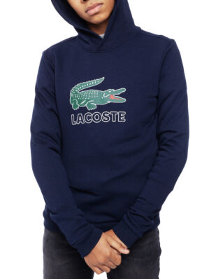 Lacoste Junior SJ7625 Navy Blue