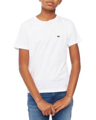 Lacoste Junior TJ1442 White