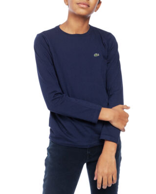 Lacoste Junior TJ2093 Navy Blue