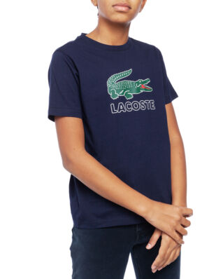Lacoste Junior TJ7624 Navy Blue