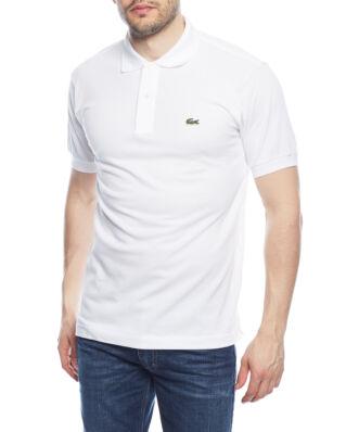 Lacoste L1212 Pique classic fit white