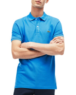 Lacoste PH4012 Pique Slim Fit Ibiza