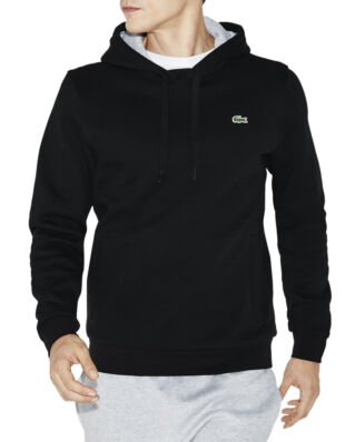 Lacoste SH2128 Hood Black/Silver Chine