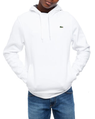 Lacoste SH2128 White/Pitch Chine