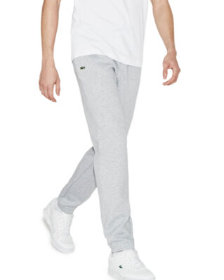 Lacoste Sweatpants Argent Chine