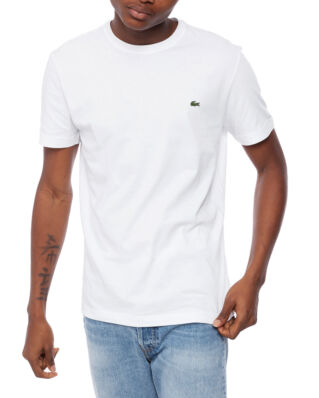 Lacoste TH2038 T-shirt White