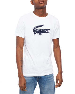 Lacoste TH3377 White/Navy Blue