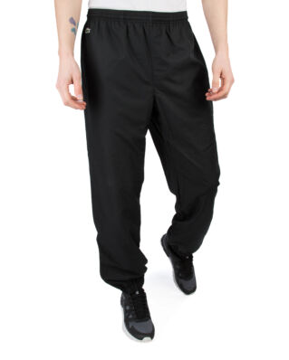 Lacoste XH120T Trackpants Black