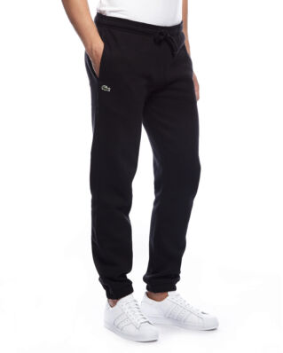 Lacoste XH7611 Sweatpants Black