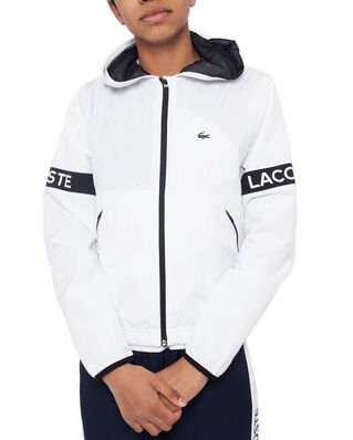 Lacoste Junior BJ3289 White/Black-Black-Cosmic