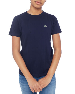 Lacoste Junior TJ8811 Navy Blue