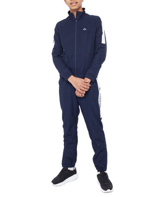Lacoste Junior WJ3296 Navy Blue