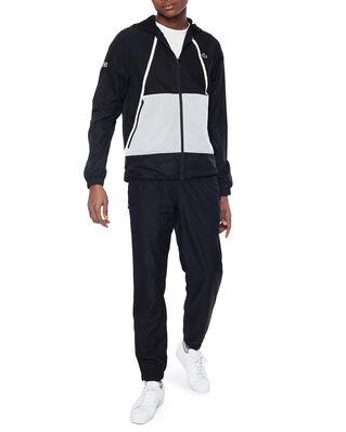 Lacoste WH4808 Black/Black-Black-White