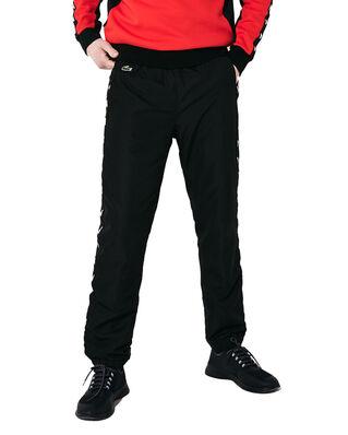 Lacoste XH4848 Black/Black-Black