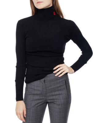 LaLa Berlin Jumper Becky Black