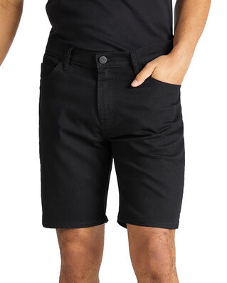 Lee Rider Short Black Rinse Black Rinse