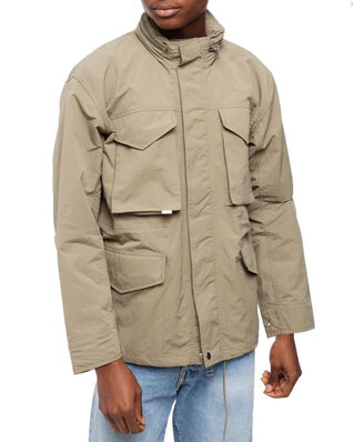 Legends Avalon Utility Jacket Sage Green