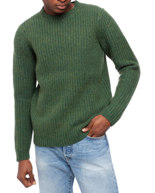Legends Cartona Lambswool Green Melange