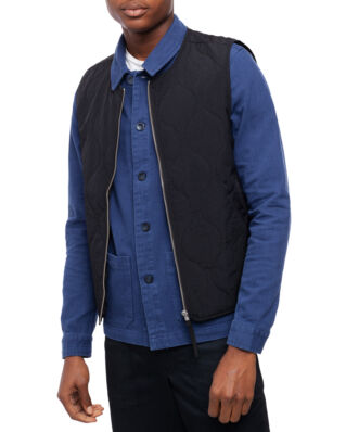 Legends Hobson Vest Black