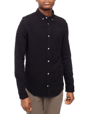Legends Lagos Shirt Black