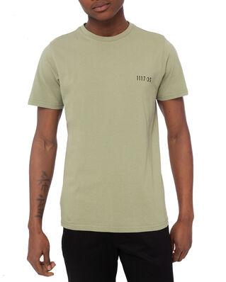 Legends Area T-Shirt Green