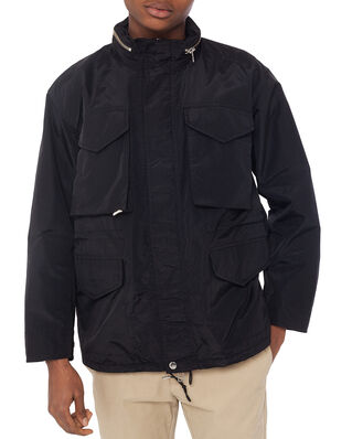 Legends Avalon Utility Jacket Black