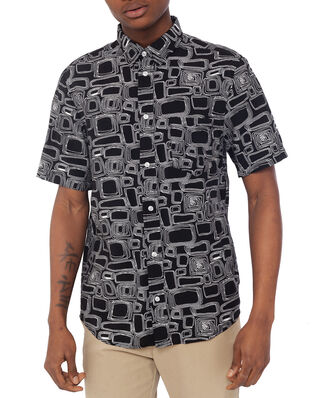 Legends Cali Shirt Black Print