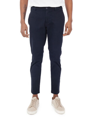 Legends Century Trousers Dark Navy