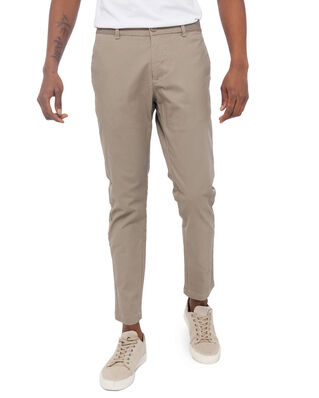 Legends Century Trousers Khaki