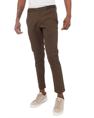 Legends Century Trousers Olive