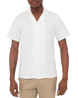 Legends Clark Shirt White