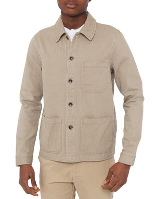 Legends Napoli Work Shirt Olive