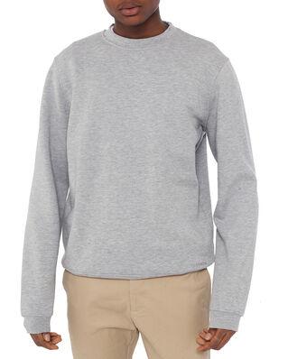 Legends Pasadena Sweatshirt Grey Melange
