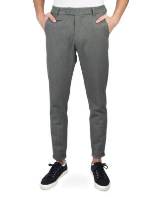 Les Deux Suit pants como grey