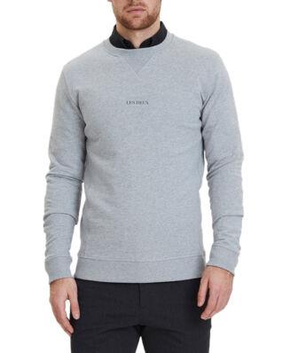 Les Deux Lens Sweatshirt Grey Melange