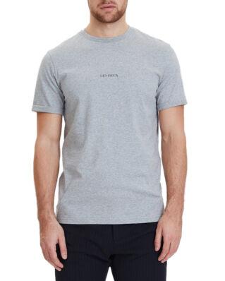 Les Deux Lens T-Shirt Grey Melange