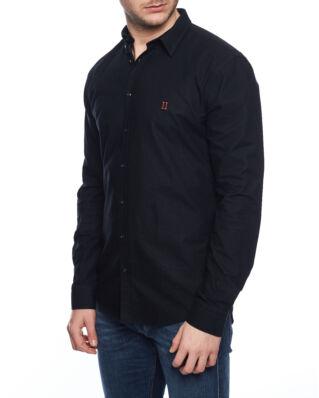 Les Deux Norregaard shirt black