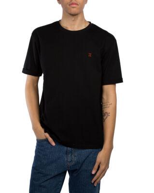 Les Deux Nørregaard T-Shirt Black
