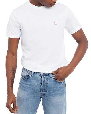 Les Deux Nørregaard T-Shirt White
