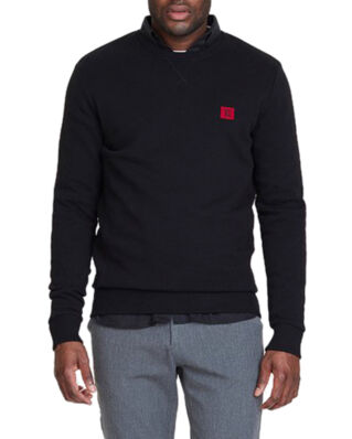 Les Deux Piece Sweatshirt Black/Red