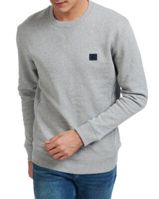 Les Deux Piece Sweatshirt Grey Melange