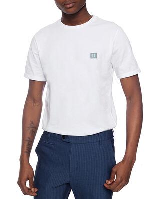 Les Deux Piece T-Shirt White/Petrol