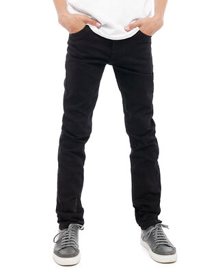 Levis Junior 510 Skinny Fit Jean Class Black Stretch