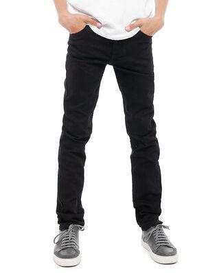 Levis Junior 510 Skinny Fit Jean Class Black Stretch
