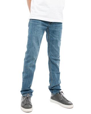 Levis Junior 510 Skinny Fit Jean Class Burbank