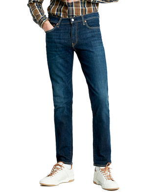 Levis 511 Slim Biologia Adv Dark Indigo - Worn In