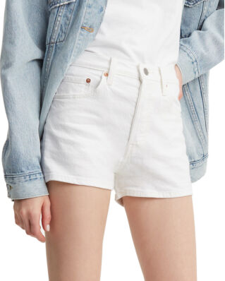 Levis 501 High Rise Short In The Clouds