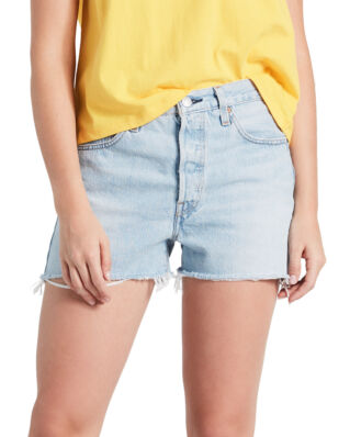 Levis 501 High Rise Short Weak In The Knees