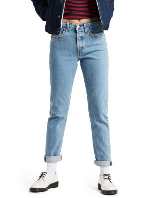 Levis 501 Skinny Small Blessings