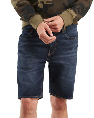 Levis 502 Taper Hemmed Short Saturn T2